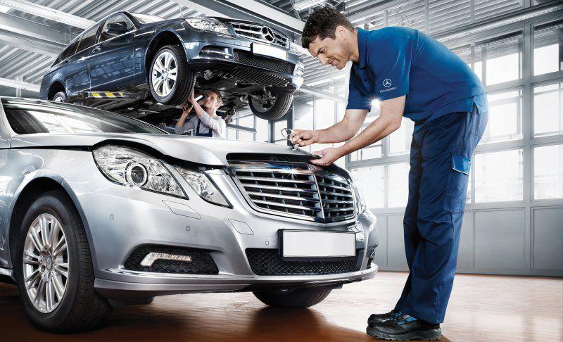 Mẹo bảo dưỡng xe ô tô để giúp xe của bạn luôn hoạt động tốt