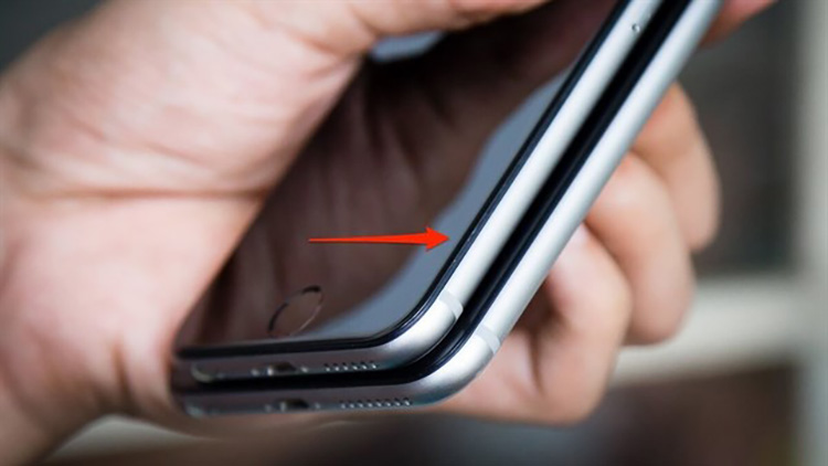 Tuyệt kỹ kiểm tra ngoại hình iPhone cũ