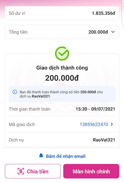 Raovat321.com